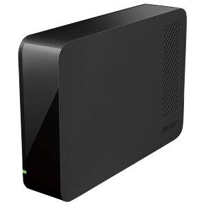 【送料無料】BUFFALO ターボPC EX2 Plus対応 USB3.0用 外付けHDD(3TB) Drive Station ブラック HD-LC3.0U3-BKC [HDLC30U3BKC]【10】