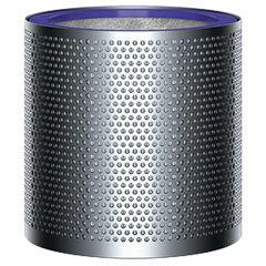 360° グラス HEPAフィルター。【送料無料】ダイソン Dyson Pure Cool交換用フィルター シルバ...