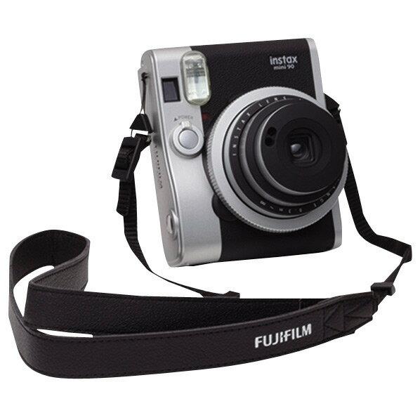 富士フイルム インスタントカメラ チェキ instax mini 90 ネオクラシック INSMINI90NC [INSMINI90NC]