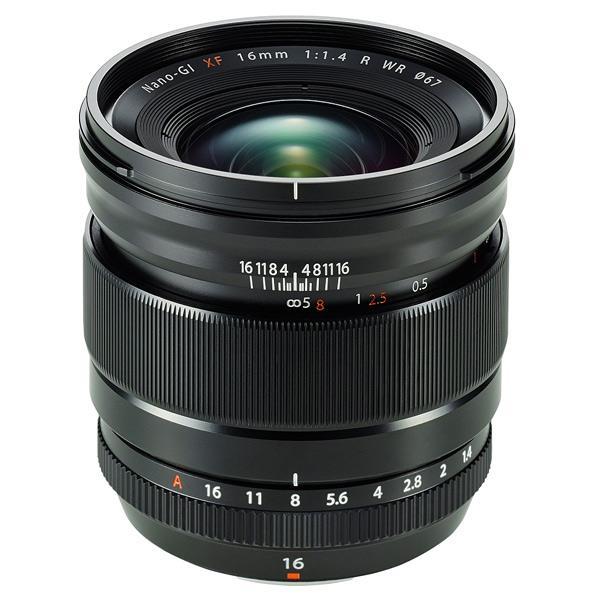 カメラ・ビデオカメラ・光学機器, カメラ用交換レンズ  F XF16mmF1.4 R WR FXF16MMF1.4RWR FXF16MMF14RWR