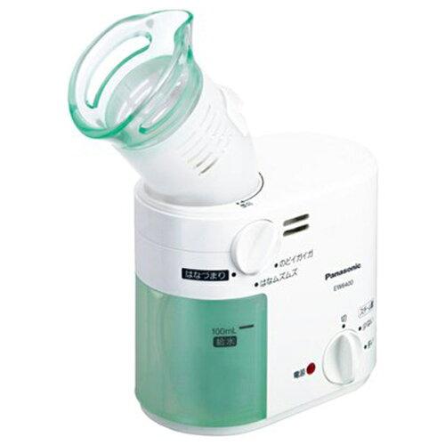 パナソニック スチーム吸入器 EW6400P-W [EW6400PW]