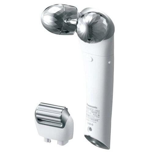 パナソニック ローラー式美容器 温感エステローラー シルバー調 EH-SP32-S [EHSP32S]