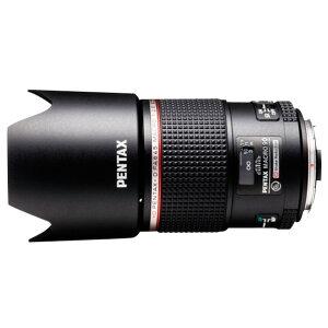 ポートレートに最適な中望遠レンズ。【送料無料】PENTAX 中望遠レンズ HD PENTAX-D FA645 MACRO...