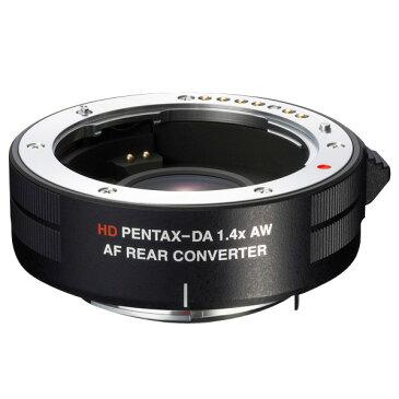 PENTAX リアコンバーター HD DA AFリアコンバ-ター1.4AW [HDDAAFリアコンバ-タ-14AW]