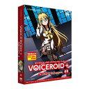 AHS VOICEROID+ 民安ともえ EX【Win版】(DVD-ROM) VOICEROIDタミヤストモエEXWD [VOICEROIDタミヤストモエEXWD]