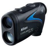 【送料無料】ニコン 携帯型レーザー距離計 COOLSHOT 40i LCS40I [LCS40I]