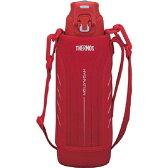 サーモス 真空断熱スポーツボトル(1.0L) レッド FFZ-1000F R [FFZ1000FR]【DZI】