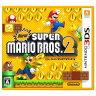 任天堂 Newスーパーマリオブラザーズ2【3DS専用】 CTRPABEJ [CTRPABEJ]