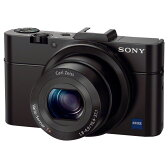 【送料無料】SONY デジタルカメラ Cyber-shot DSC-RX100M2 [DSCRX100M2]