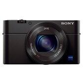 【送料無料】SONY デジタルカメラ Cyber-shot DSC-RX100M3 [DSCRX100M3]