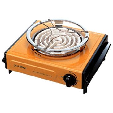 IZUMI 電気コンロ IEC105D [IEC105D]