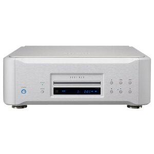 【送料無料】エソテリック スーパーオーディオCD/CDプレーヤー K-01X [K01X]