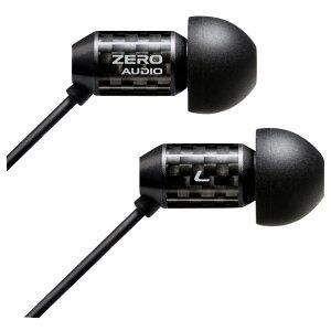 【送料無料】ZERO AUDIO ダイナミック型インナーイヤーヘッドフォン カルボ・テノーレ …