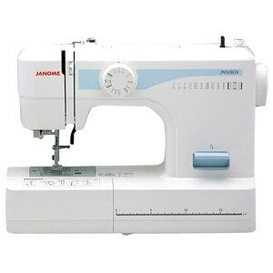 ジャノメ コンパクト電動ミシン JN508DX [JN508DX]【RNH】