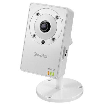 I/Oデータ ネットワークカメラ Qwatch TS-WLC2 [TSWLC2]