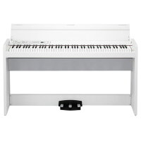 コルグ電子ピアノLP-380-WH