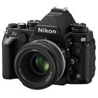 ニコンデジタル一眼レフカメラ・単焦点レンズキットDFLKBKDf