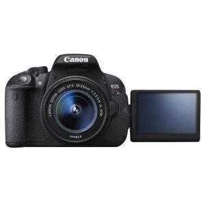 【送料無料】キヤノン デジタル一眼レフカメラ・標準ズームレンズキット EOS Kiss X7i…