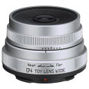 PENTAX 広角単焦点レンズ 04 TOY LENS WIDE...