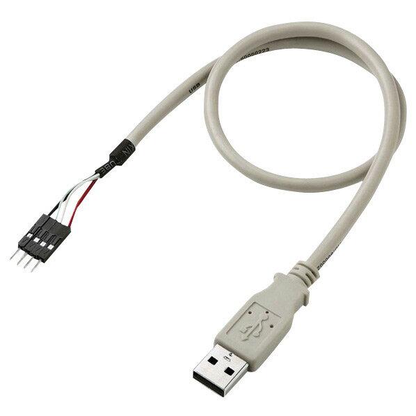 サンワサプライ USBケーブル TK-USB1 [TKUSB1]