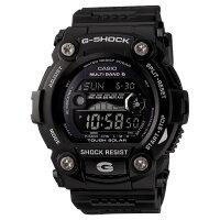 カシオソーラー電波腕時計GW-7900B-1JFG-SHOCK