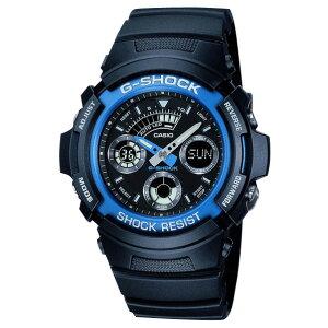 カシオ 腕時計 G-SHOCK AW-591-2AJF [AW5912AJF]【NATUM】