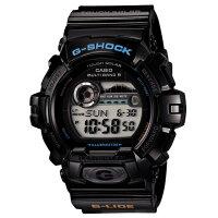 カシオソーラー電波腕時計GWX-8900-1JF