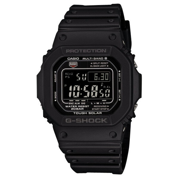 腕時計, メンズ腕時計  G-SHOCK GW-M5610-1BJF GWM56101BJF