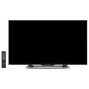 【送料無料】シャープ 40V型フルハイビジョン液晶テレビ AQUOS W20ライン ブラック …