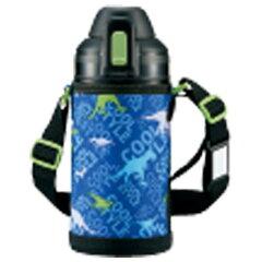 【送料無料】象印 ステンレスボトル(0.62L) ザウルスブルー SP-HB06-AZ [SP…