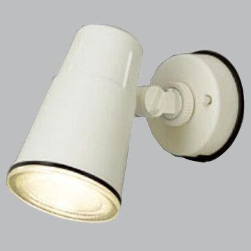 東芝 屋外用LEDスポットライト LEDS88900(W) [LEDS88900Wランプベツバイ]