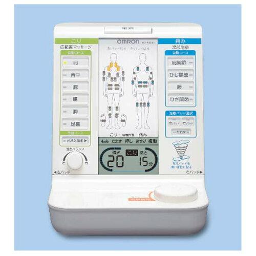 オムロン 電気治療器 HV-F5000 [HVF5000]