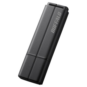 BUFFALO USBフラッシュメモリ(8GB) RUF3-WB8G-BK [RUF3WB8GBK]【KK9N0D18P】【SPM10】
