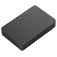 BUFFALO2TBポータブルHDドライブHD-PCF2.0U3-GB