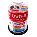 磁気研究所 録画用DVD-R 1-16倍速 CPRM対応 イ...