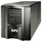 【送料無料】富士通 高機能無停電電源装置 Smart-UPS SMT 750J PY-UPAT75 [PYUPAT75]