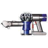 【送料無料】ダイソン サイクロン式ハンディクリーナー ブルー/ニッケル HH08MH [HH08MH]【KK9N0D18P】