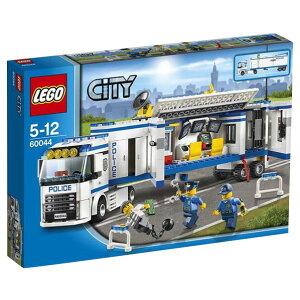 【送料無料】レゴジャパン LEGO 60044 ポリスベーストラック 60044ポリスベ-スト…