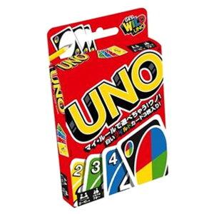 マテル ウノ カードゲーム