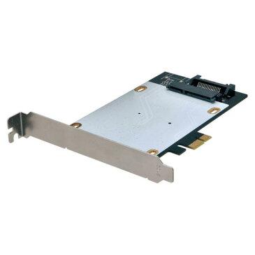 センチュリー インターフェイスカード OS活してSSD de 高速化 CIF-HBC25MS [CIFHBC25MS]