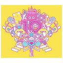 ワーナーミュージック RIP SLYME / 10 【CD】 WPCL-12240 [WPCL12240]【WMFS】