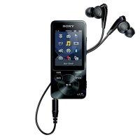 SONYポータブルオーディオプレーヤー(4GB)ブラックNW-S13