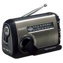 【送料無料】SONY FM/AMポータブルラジオ シルバー ICF-B99 S [ICFB99S]【KK9N0D18P】【RNH】