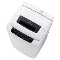 ハイアール4.2kg全自動洗濯機ブラックJW-K42K-K