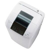 ハイアール5.0kg全自動洗濯機ブラックJW-K50K-K