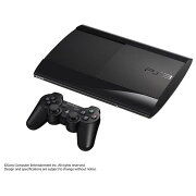 PlayStation チャコール ブラック