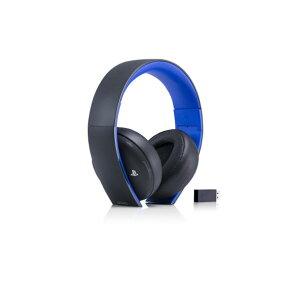 【送料無料】SCE ワイヤレスサラウンドヘッドセット CUHJ15001 [CUHJ15001…