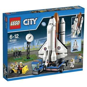 【送料無料】レゴジャパン LEGO 60080 シティ 宇宙センター 60080ウチユウセンタ…