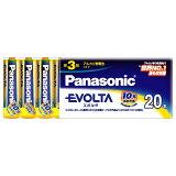 パナソニック アルカリ乾電池 単3形 MY&OUR EVOLTA LR6EJV/20SW [LR6EJV20SW]