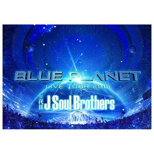 【送料無料】エイベックス 三代目 J Soul Brothers LIVE TOUR 2015…